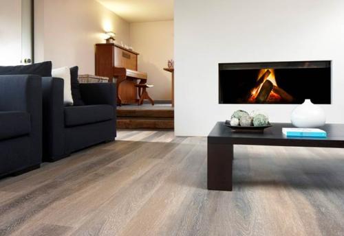 vinyl designbelag landhausdiele esche grau gek lkt echt g nstig. Black Bedroom Furniture Sets. Home Design Ideas
