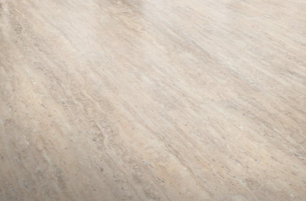 Moderna klick vinylboden fliesenoptik travertin hell gÜnstig
