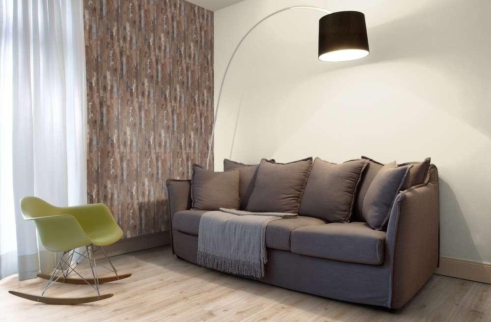 moderna urbano wand deckenpaneele slat wood